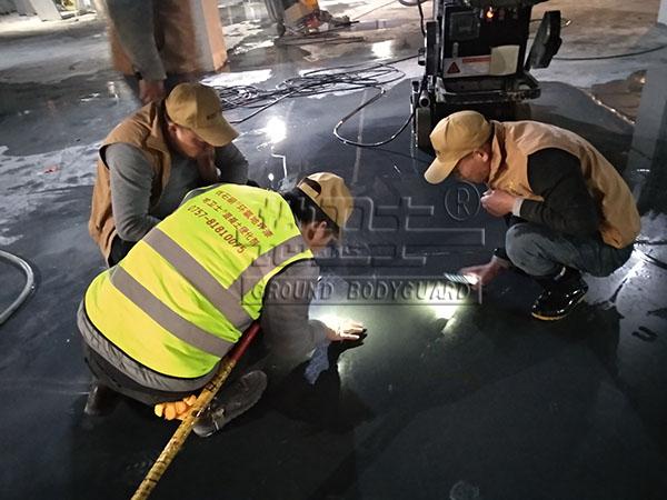 地坪工程,地坪细节,地坪施工,地卫士地坪,固化剂地坪,硬化剂地坪