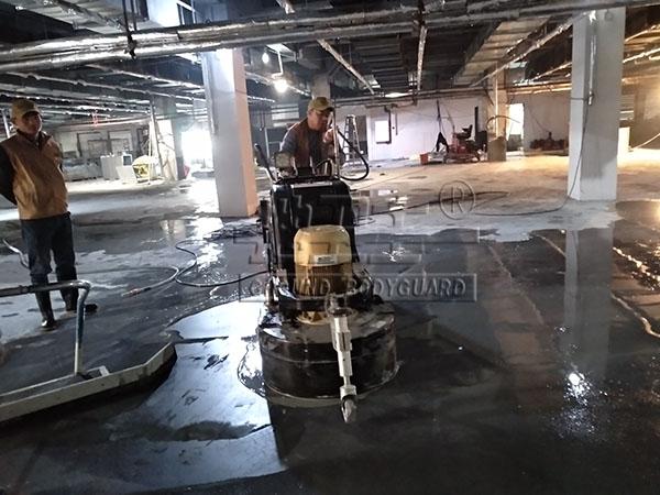 固化剂地坪施工,佛山固化剂地坪,硬化地坪施工,固化地坪打磨,地卫士地坪