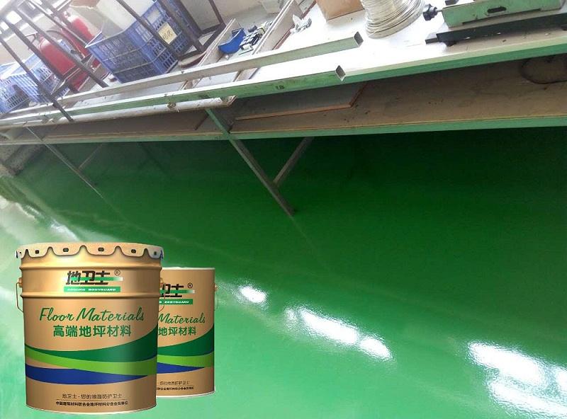 地板漆厂家