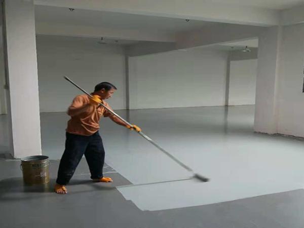 选装修公司做地坪漆工程,是嫌环氧地坪漆价格不够高?