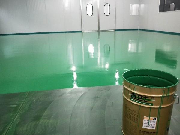 为何来电时环氧地坪漆厂家对地坪漆工程报价会含糊不清?