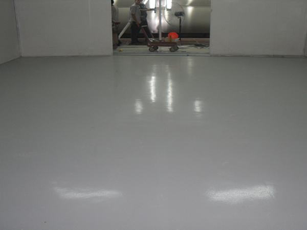 树脂地坪漆厂家—量身定制地面解决方案