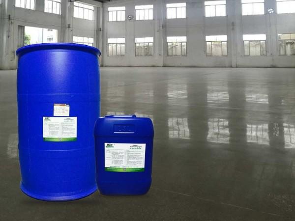 你知道混凝土固化剂地坪能用多久吗?