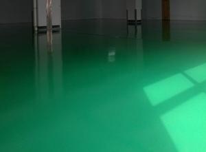 厂房耐磨地坪漆