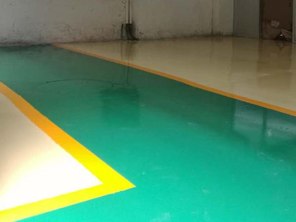 专业靠谱的地坪漆厂家可以为大家节省30%的费用!