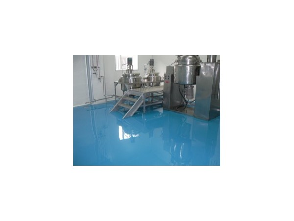 地坪施工商助大家了解什么是聚氨酯砂浆地坪?
