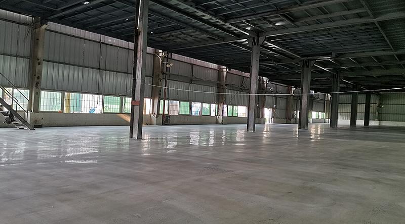混凝土固化剂地坪,佛山混凝土固化剂地坪,固化剂地坪
