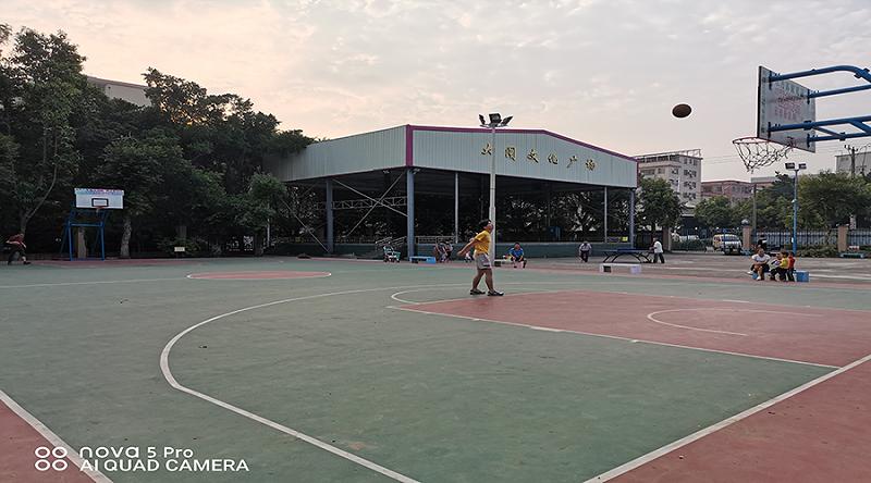 球场地坪,篮球场地坪