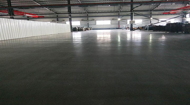 混凝土密封固化剂地坪,固化剂地坪,固化地坪