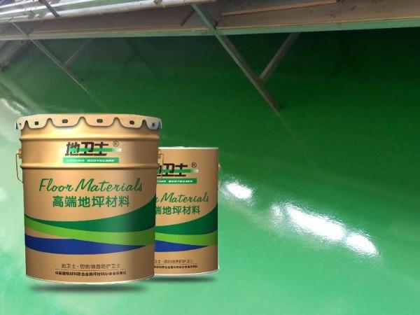 工厂地坪漆可以选择哪些类型的环氧地坪?