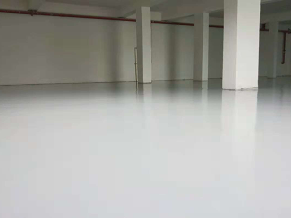 佛山地坪漆公司—有效把控地坪工程品质