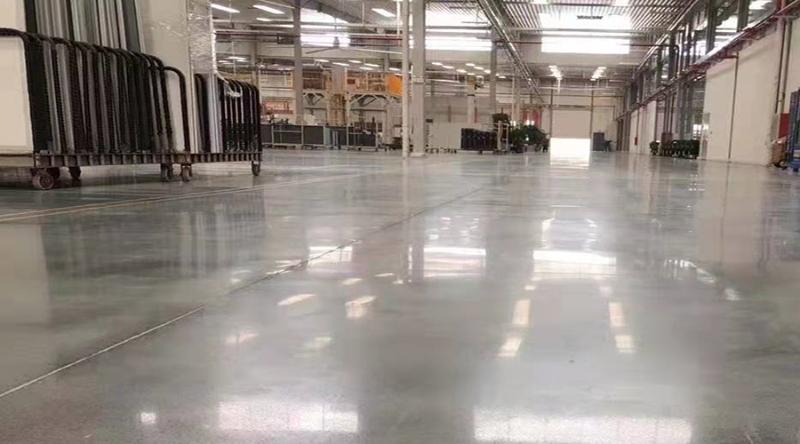 水泥硬化剂地坪,硬化剂地坪,硬化地坪