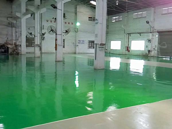 找对地板漆厂家为什么很重要?