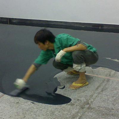 防静电砂浆层施工
