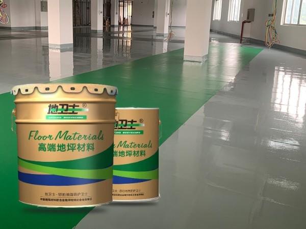 瓷砖上可以直接做地坪漆吗?