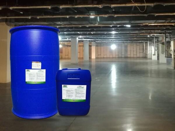 混凝土固化剂地坪施工方法是怎么样的?