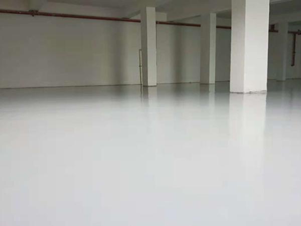 地面基础会对地坪漆施工有什么影响呢?
