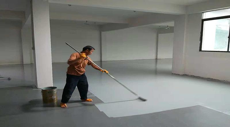 地坪漆厂家,地坪漆,地坪漆工程,地卫士地坪