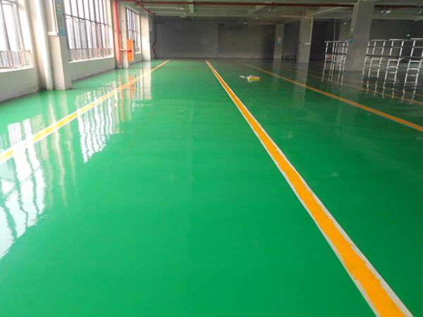 广东地坪漆工程厂家不辞辛劳为您提供高质量地坪!