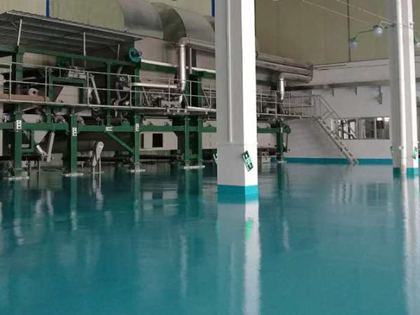 想要高品质厂房地板漆工程选哪家好?
