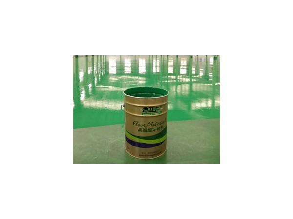 广东地坪漆厂家教你如何辨别环氧地坪漆和普通漆