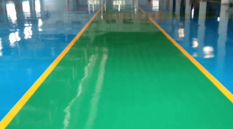 环氧地坪,厂房环氧地坪,地坪漆