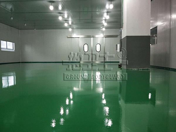 厂房地坪漆工程,环氧地坪漆工程,地卫士地坪,环氧地坪工程,环氧树脂地坪漆