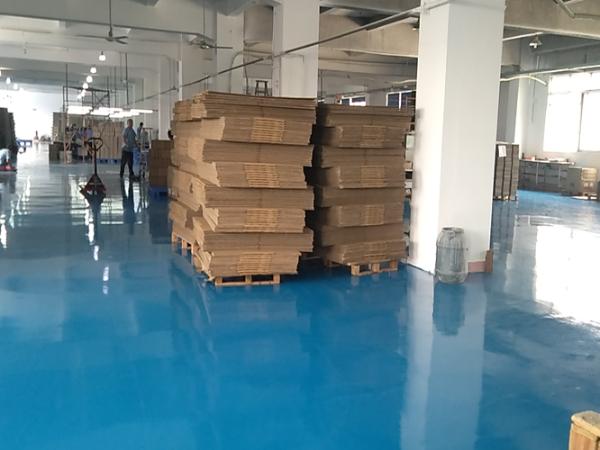 物有所值的地板漆工程包工包料多少钱一平方?