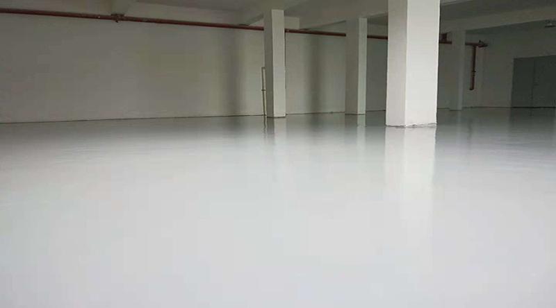 地面漆公司,地面漆,地面翻新