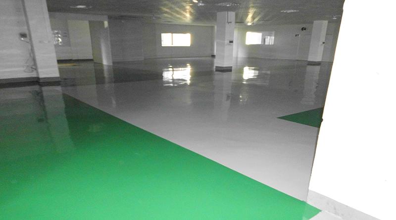 工厂地板漆,工厂地板漆工程,地板漆工程