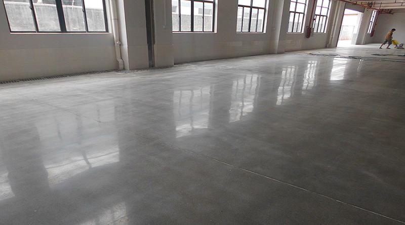 固化剂地坪工程,固化剂地坪