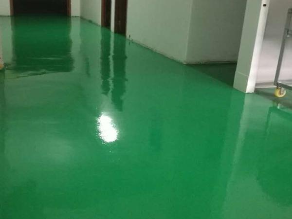 环氧树脂地坪漆厂家—有质量才有利润!