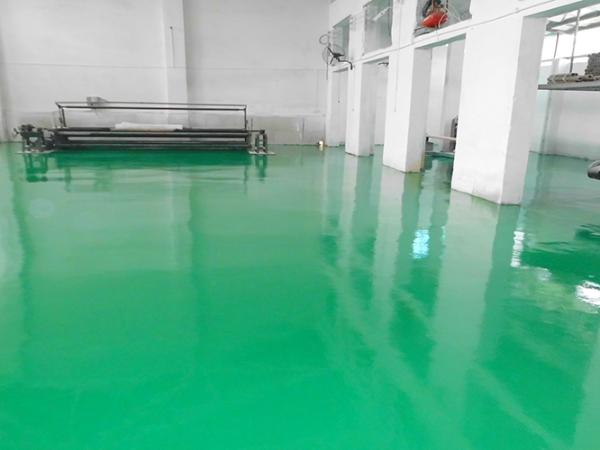 佛山成规模的环氧地坪漆厂家有哪家?