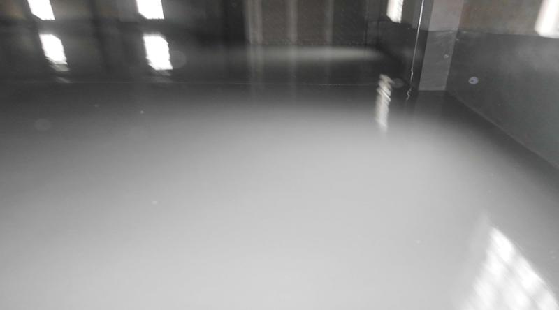 地坪漆,固化地坪,地卫士地坪