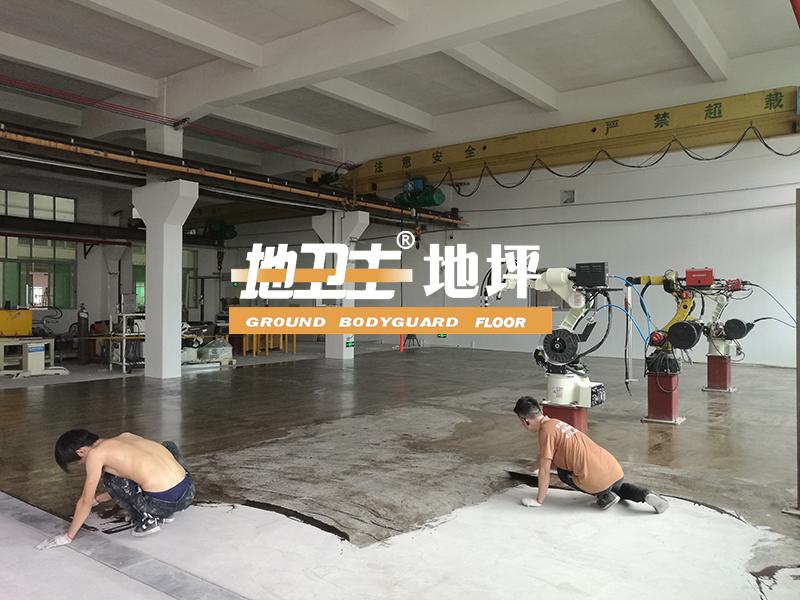 环氧地坪漆,地坪漆工程,地坪漆工程案例,耐磨地坪漆,耐压环氧地坪