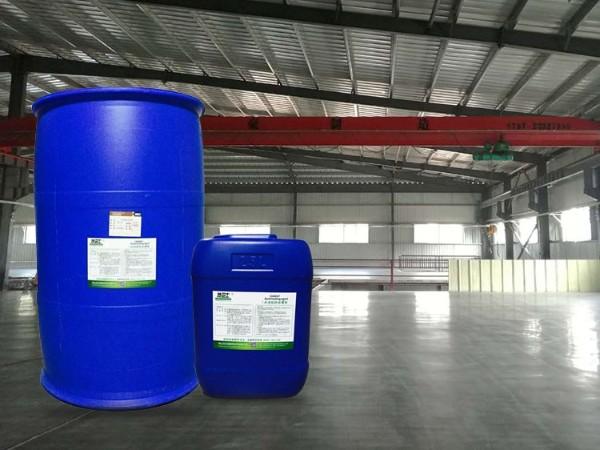 固化剂地坪与普通水泥地面之间的区别分析